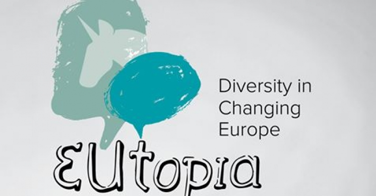 EUtopia? Diversity in a Changing Europe: Creative youth work lab for rethinking diversity solutions