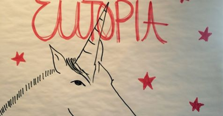 EUtopia? Diversity in Changing Europe - Creative youth work lab for rethinking diversity solutions - Training course, 8-14. septembar 2018.